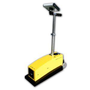 retroreflectrometro